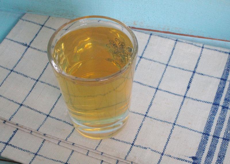 Grüner Tee Gesichtswasser Tonikum