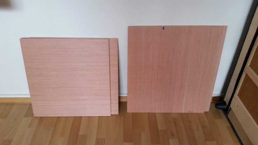 IKEA-Sofa Friheten reparieren