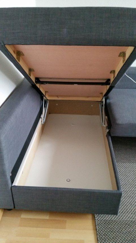 Ikea Sofa Friheten Reparieren Hand Im Gl Ck Mein Do It Yourself Portal