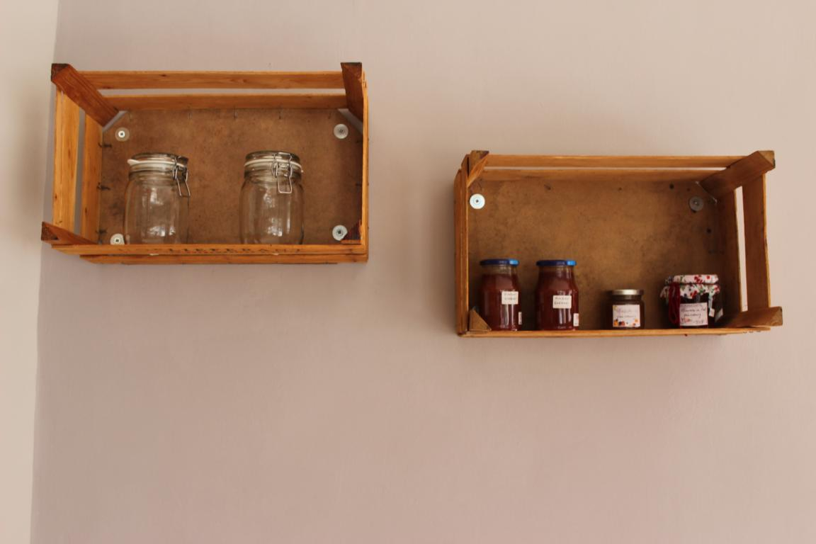 Wandregal aus alten Obstkisten selber machen_Hand im glück DIY Community2