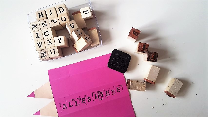 stift geschenkverpackung zur einschulung hand im gl ck mein do it yourself portal. Black Bedroom Furniture Sets. Home Design Ideas