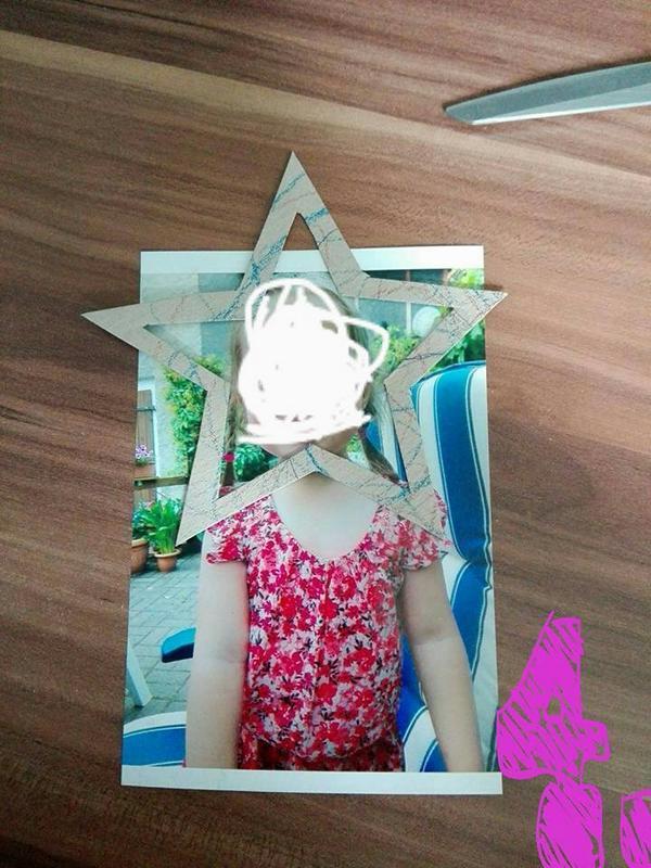 Geburtstag_Einladungskarten_Sternstab_für_Mädchen_Schritt_für_Schritt_Anleitung_Bilder_einfügen_Hand_im_Glueck