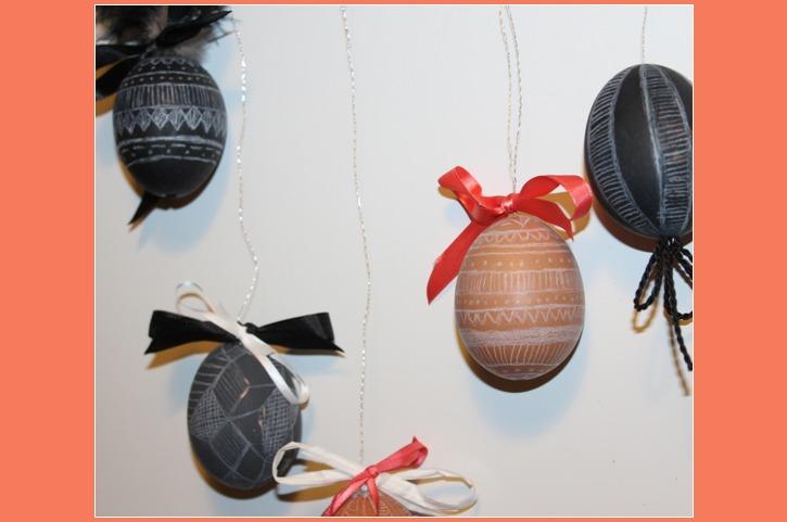 Hand im Glück Hand-im-Glueck.de DIY Ostereierfamilie Omas Familienteil