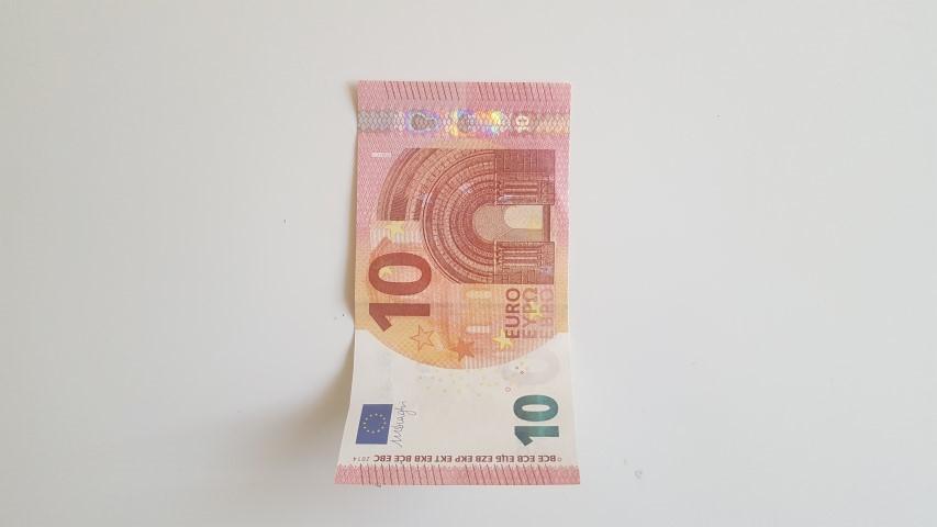 Geldgeschenk-Frösche-im-Glas-10-Euro-im-Schein