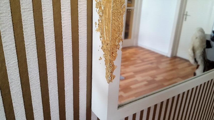 ikea spiegel gold ikea spiegel neu und gebraucht kaufen bei ikea spiegel gold spiegel. Black Bedroom Furniture Sets. Home Design Ideas