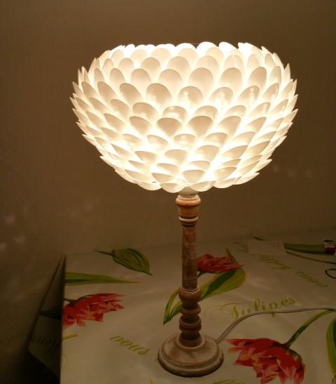 Löffellampe selbst gemacht Hand im Glück 2 (Small)