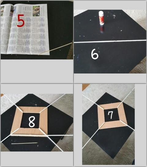 Tannenbaum-aus-Zeigungspapier-Schritte-5-bis-8-Hand-im-Glück