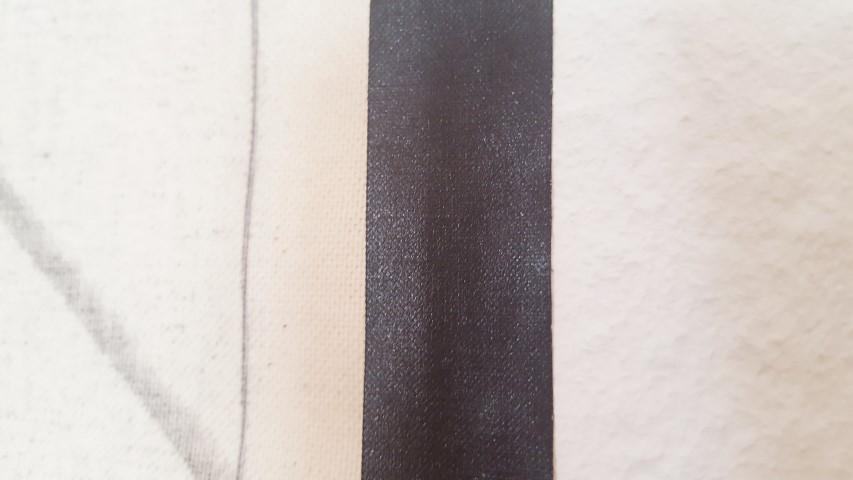 Bilderrahmen einfach tapen statt Verglasen (5) (Small)