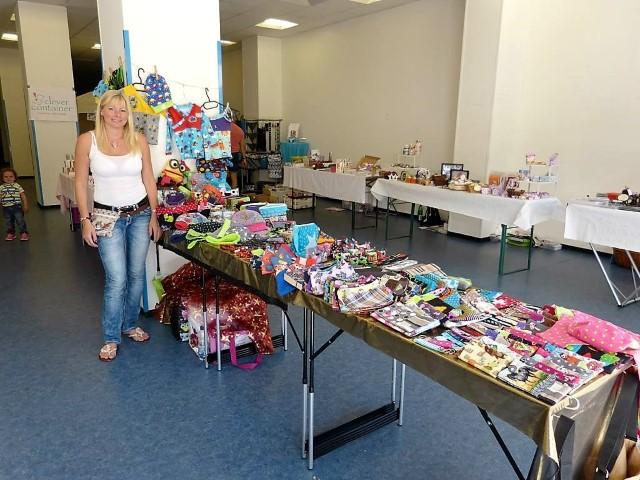 Sandra Koch Michels Kreativ Markt in kleiner Weltmarkt (11) (Small)