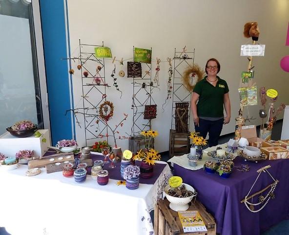 Sandra Koch Michels Kreativ Markt in kleiner Weltmarkt (13) (Small)
