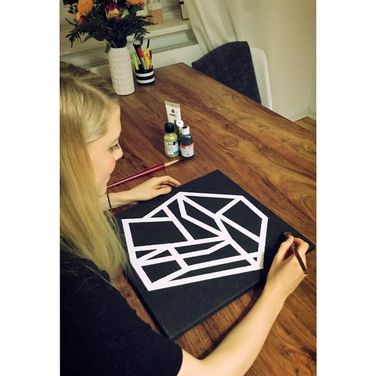 Artcreator Blog Hamburg Miss Hanson bei Hand im Glück (2) (Medium)