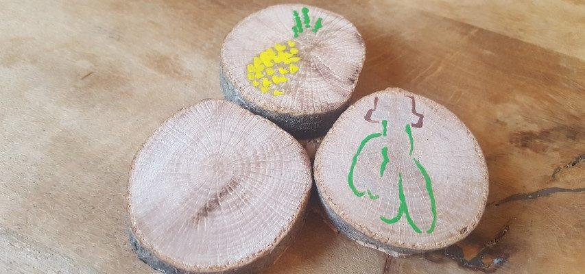 DIY Holzuntersetzer aus Holzplatten und Kork (6) (Small)