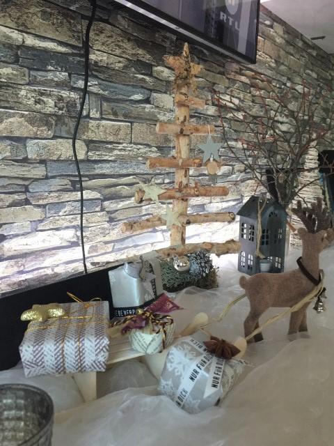 tannenbaum aus holz hand im gl ck diyne community. Black Bedroom Furniture Sets. Home Design Ideas