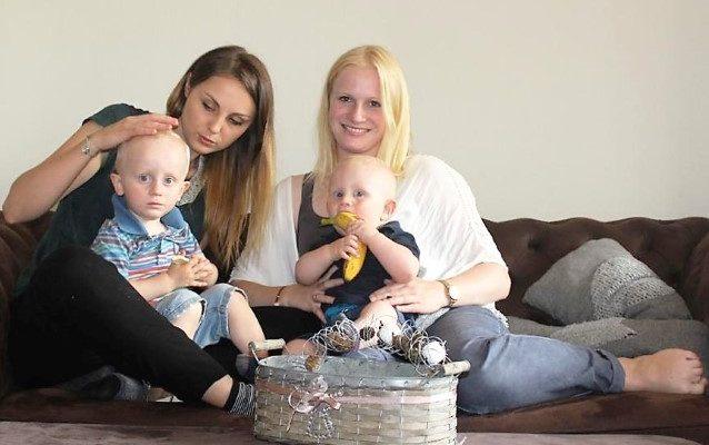Lisa-Maria Schubert - Selbermacherin - Mama - Tagesmutter - Hand im Glück