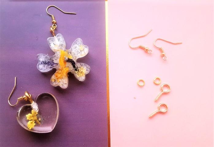 Ohrringe aus Gießharz selber machen (3) (Small)