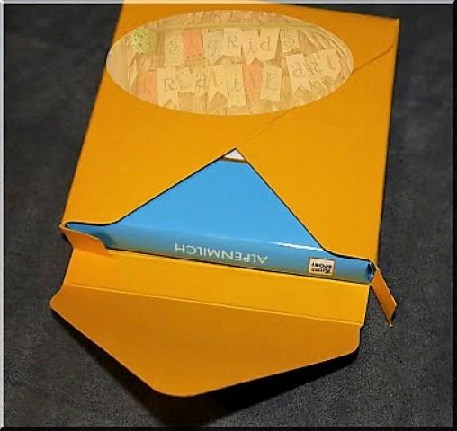 DIY Schokoladenverpackung, envelope punchboard (4)