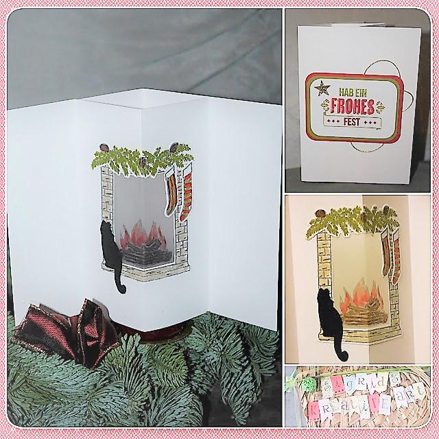lichtkarte f r weihnachten hand im gl ck mein do it. Black Bedroom Furniture Sets. Home Design Ideas