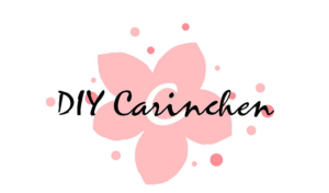 Logo Blog DIYCarinchen