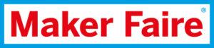 Maker Faire Logo_Partner mit Hand im Glück