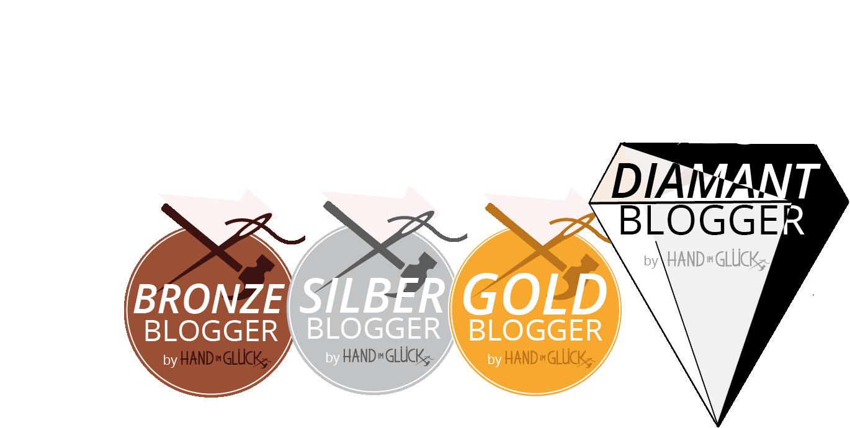 Partnerprogramm Blogger weiss