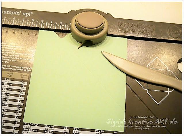 envelope-punchboard-küsschenbox Hand im Glück