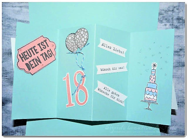 Pivot Twist Pop Up Card selber machen Tutorial (5)