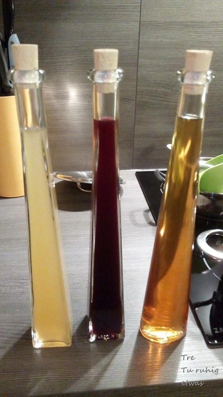 weihnnachtliche-Apfelliköre Rotweinlikör selber machen