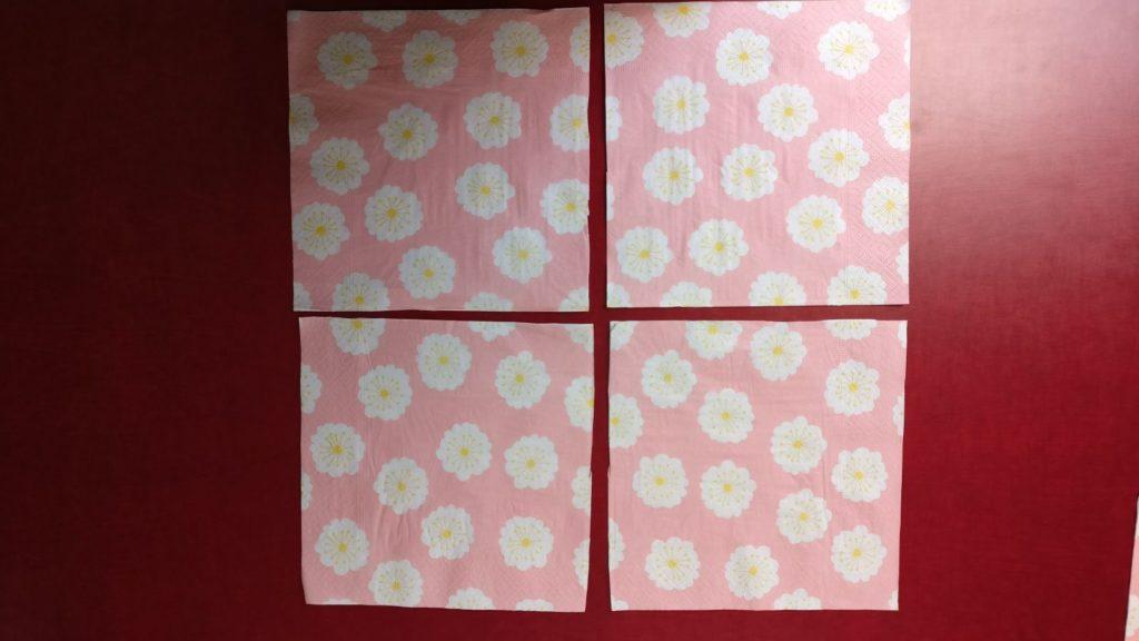 Blumen aus Papier selber machen bei Hand im Glück (4)