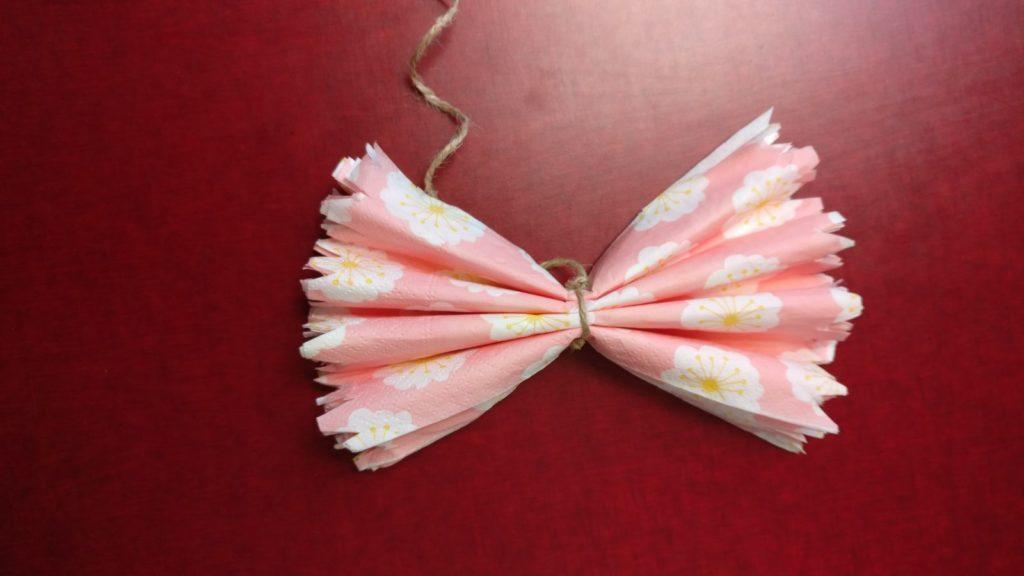 Blumen aus Papier selber machen bei Hand im Glück