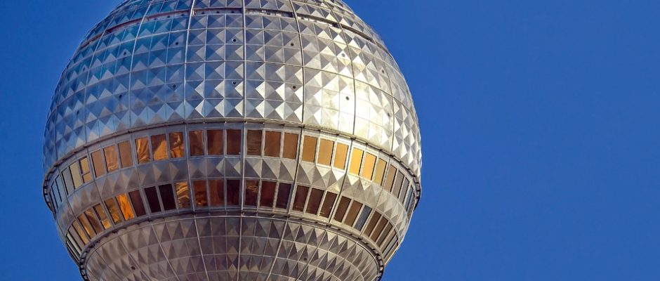 Hotelübernachtung in Berlin - Bedingungen zum Gewinnspiel