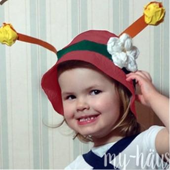 Tierhaarreifen-für-Kinder-selber-machen-Hand-im-Glück