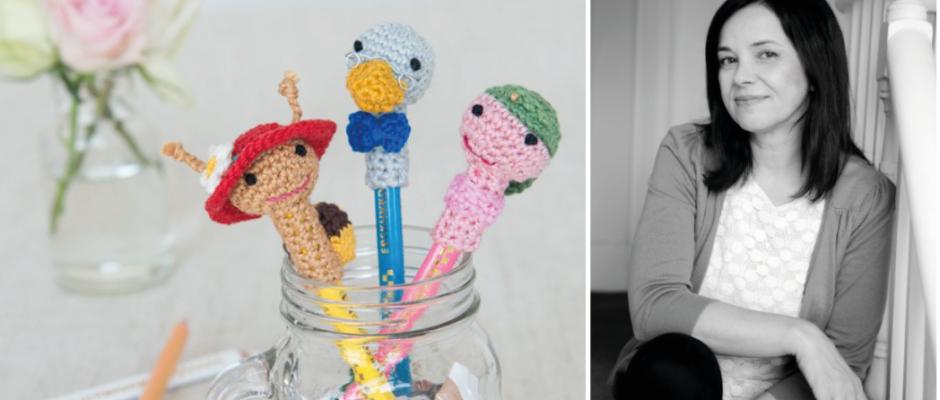 """KreativPortrait mit Kati Naumann: """"Kreativität bedeutet neue Welten zu schaffen"""""""
