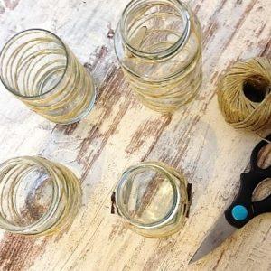 DIY Teelchter selber machen Hand im Glück (2)