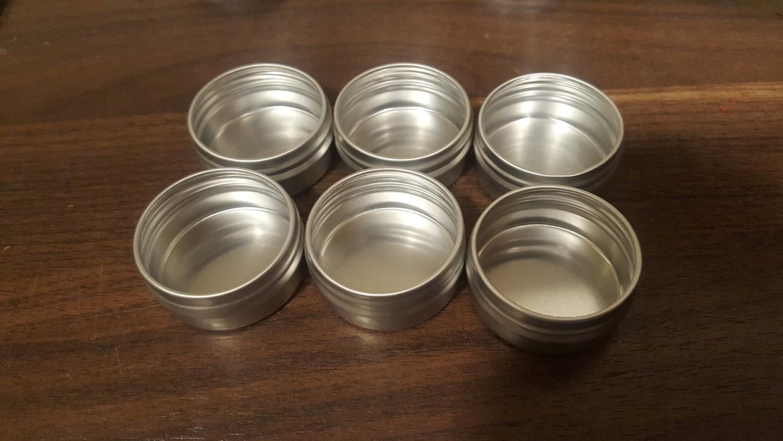 Natürliches DIY Lippgloss mit Sheabutter und Orangenöl selber machen (6)
