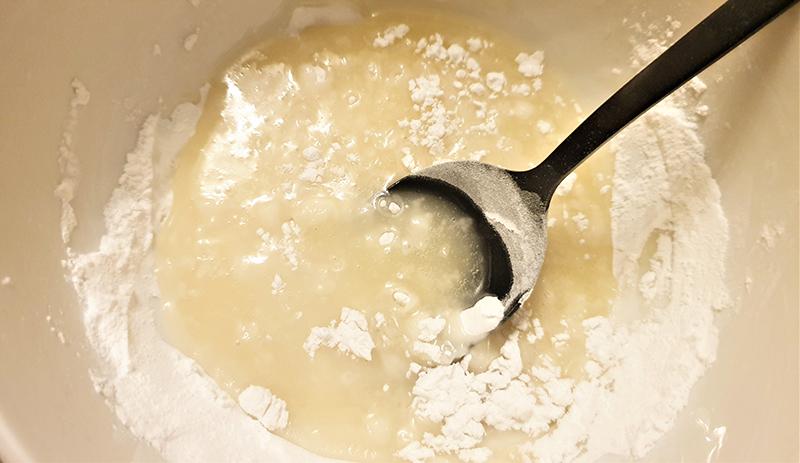 Zutaten fuerDIY Deo Creme mit Zitronenduft Hand im Glueck