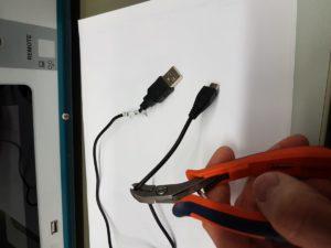 Quadratische Designerlampe selber machen hand im glueck (7)