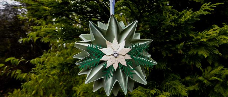 Ornament Helga