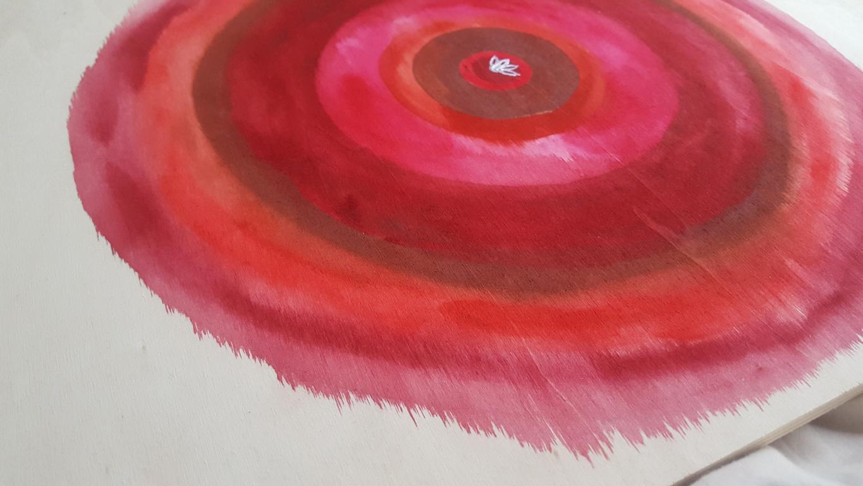 K1024_Mandala mit Wasser- & Metallicfarben auf Holz malen (9)