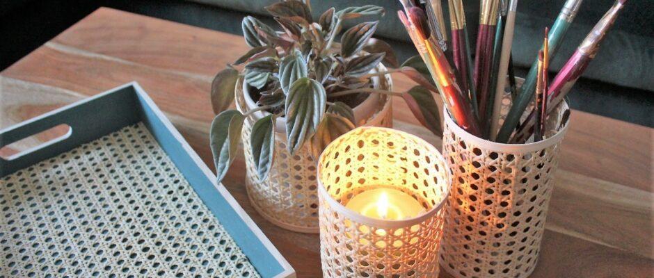 DIY Upcycling Adventskalender aus Streichholzschachteln Hand im Glueck